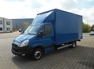 Iveco Daily 35C13 Koffer.JPG