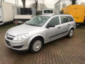 Opel Astra H Caravan Selection.JPG