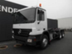 Mercedes benz Actros 2636.JPG