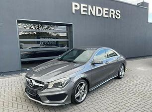 Mercedes-Benz CLA 180 AMG Line.JPG