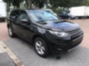 Land Rover Discovery Sport TD4.JPG