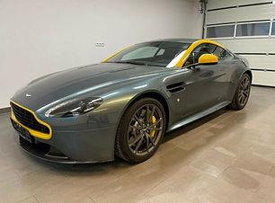 Aston MArtin V8 Vantage Sondermodell NEU
