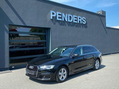 Audi A6 Avant.JPG
