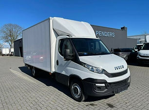 Iveco Daily 35S18 Koffer mit LBW.JPG