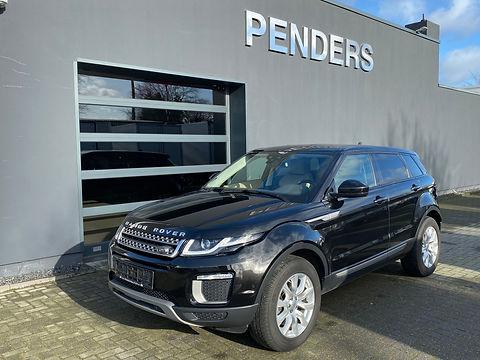 Land Rover Evoque (02-2020)