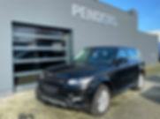 Land Rover Sport (02-2020)