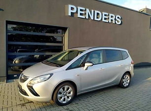 Opel Zafira C Tourer Edition.JPG