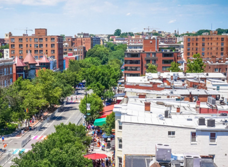 Here's what the 2020 at-large DC Council candidates have to say about housing (GGW)