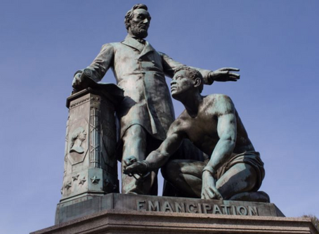 Frederick Douglass' descendant says Emancipation Memorial should stand (FOX News)