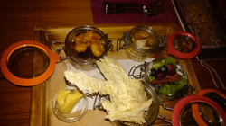Traditional Tasting Platter