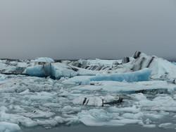 Glaciers - Jokulsarlon