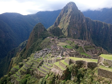 Machu Picchu: Essential planning tips for South Africans (2018)