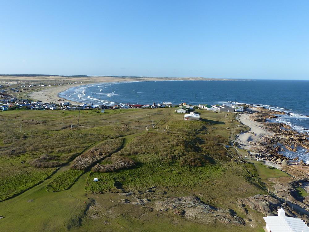 Uruguay coast - Vagabond Journals