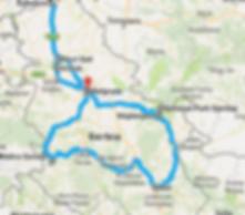Vagabond Journals Serbia Road Trip