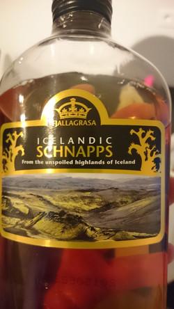 Iceland Schnapps