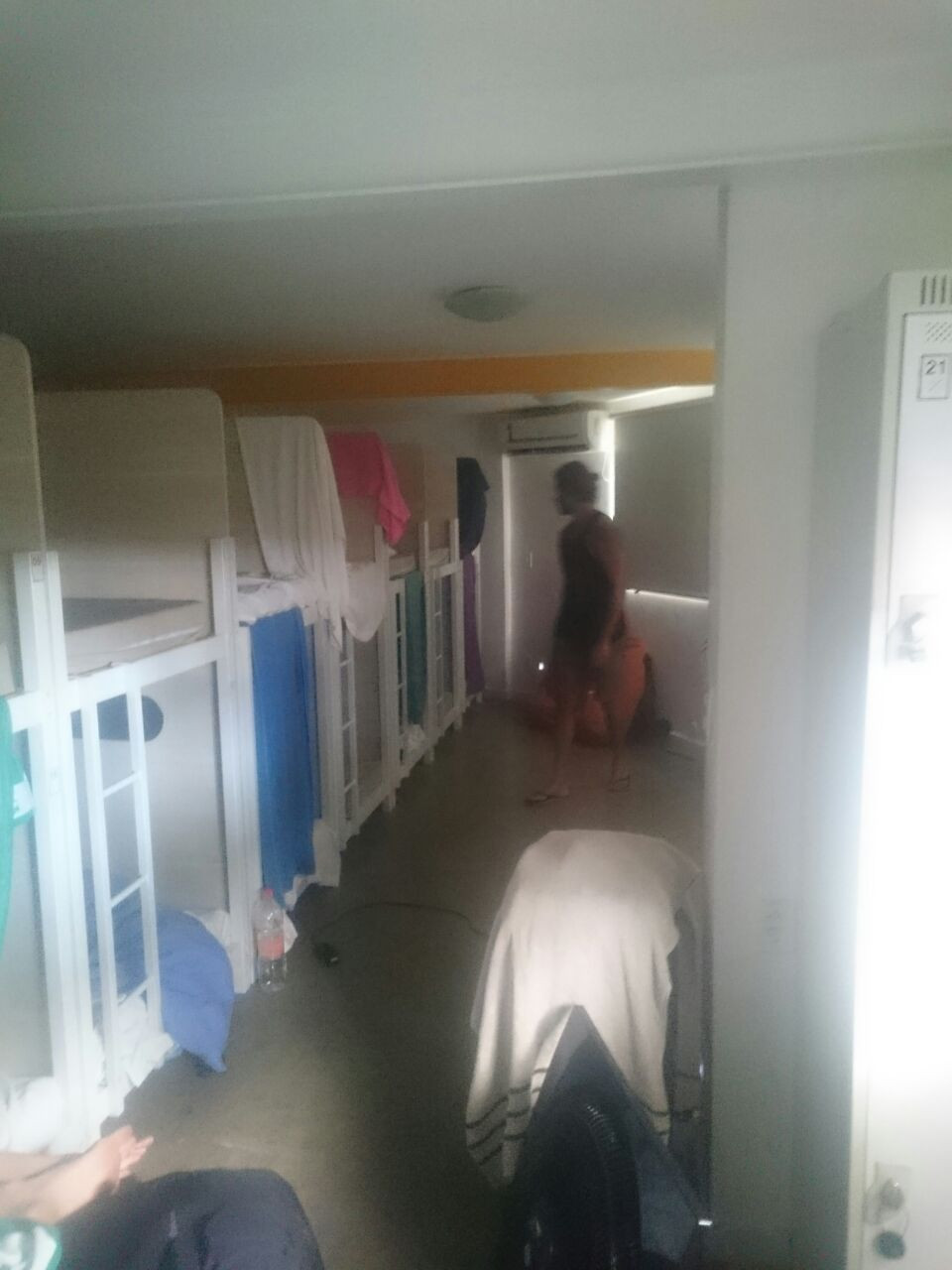 Secreto 10 bed mixed dorm