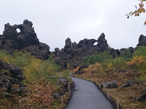 Must-see Places in Iceland