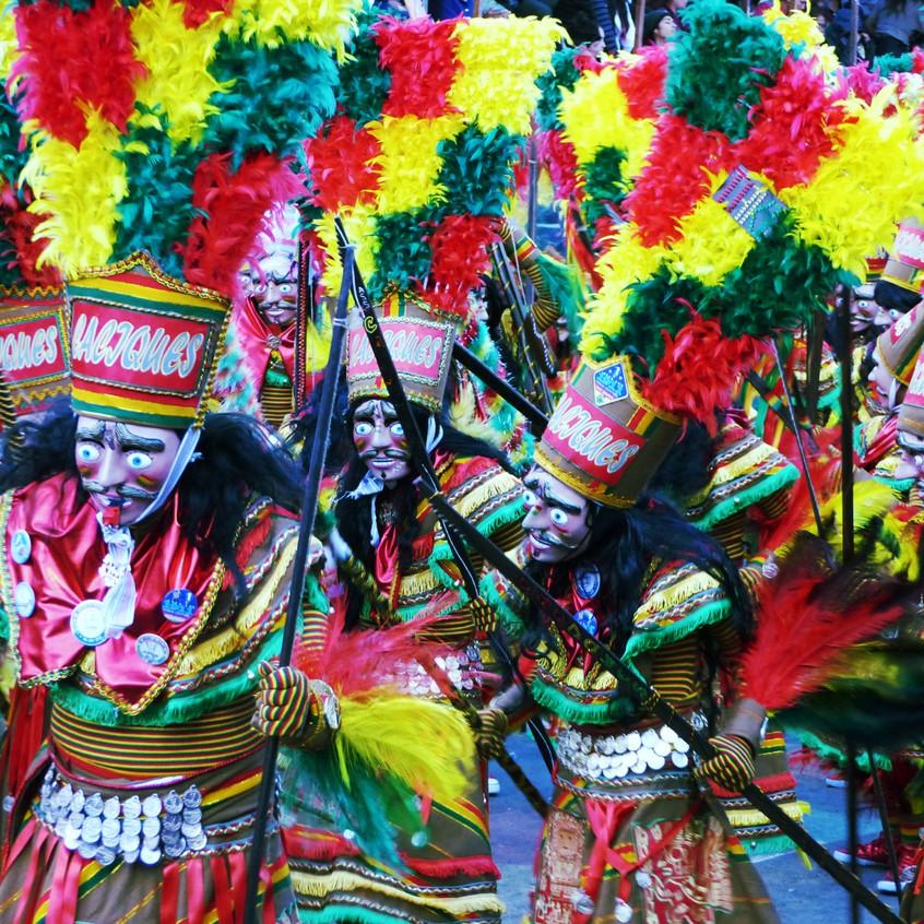 Oruro Carnaval