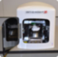 Ortho Insight 3D desktop laser scanner is an economical alternative for intraoral scanning to capture impressions digitally.