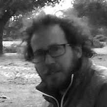 Javier Escartin Castllo