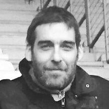 Jorge Mirón Figueras