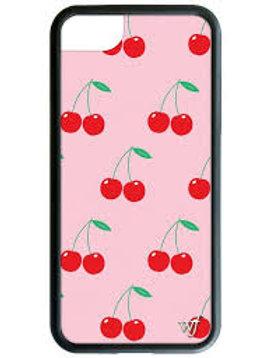 Wild flower phone cases