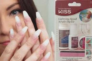 kiss dip kit