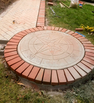 Custom Patios and Stone Masonry