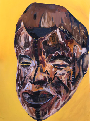 Ikpobi Face Mask
