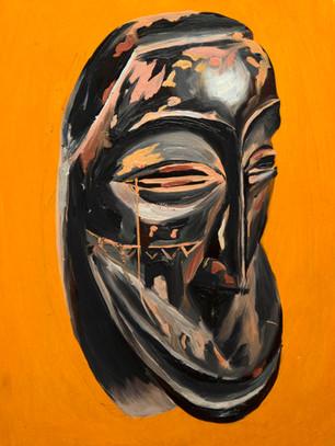 Mwisi Gwa So'o Mask (sold)