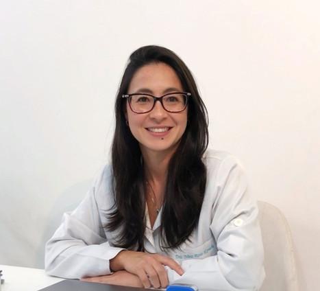Dra. Nina Konichi