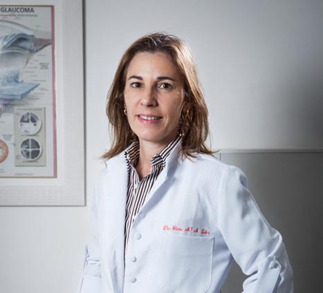 Dra. Gloria Maria Martins Monteiro Leber