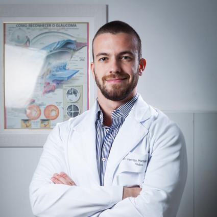 Dr. Henrique M. Leber