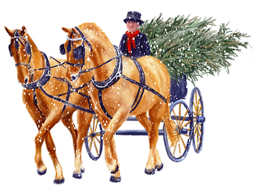 christmas_buggy_with_tree_and_snow_trans