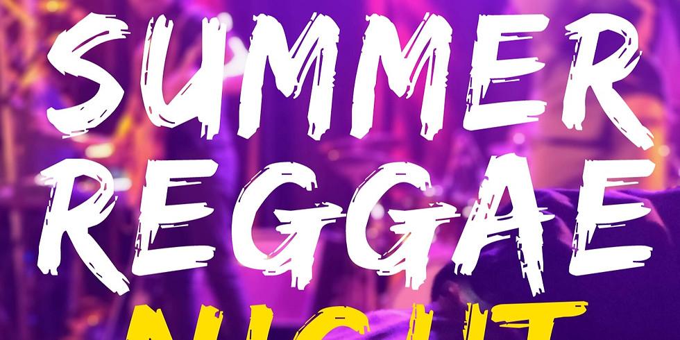 Summer Reggae Night
