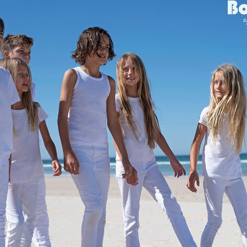 Gold Coast Kids Fashion Show (GCKF)