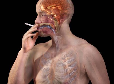 EPOC cuando respirar es un problema