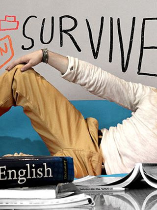 Beer Grylls University Survivor | Surviving Sunderland