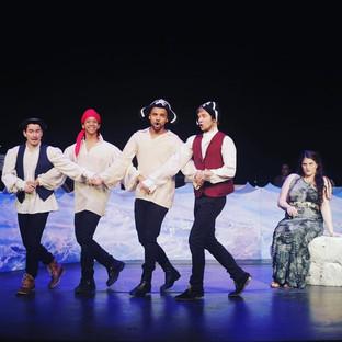 Ariadne auf Naxos - Pfefferberg Theater 2017