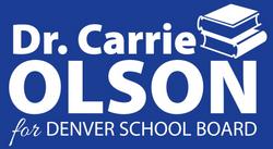 Carrie A. Olson