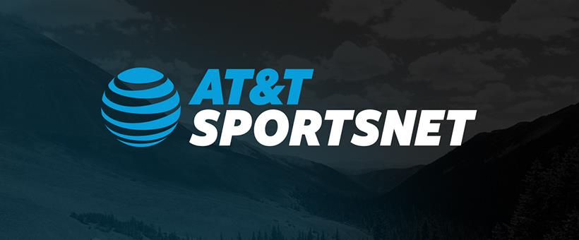 AT&T Sports Net