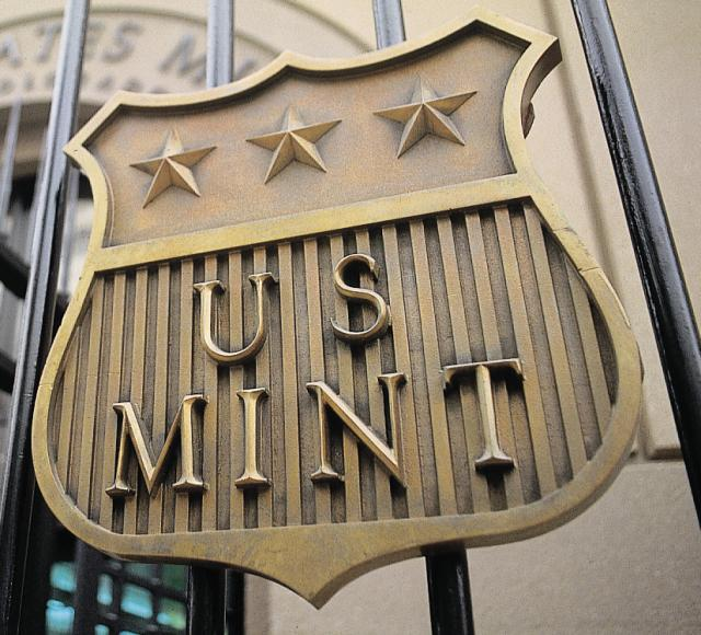 The US Mint - Denver Location