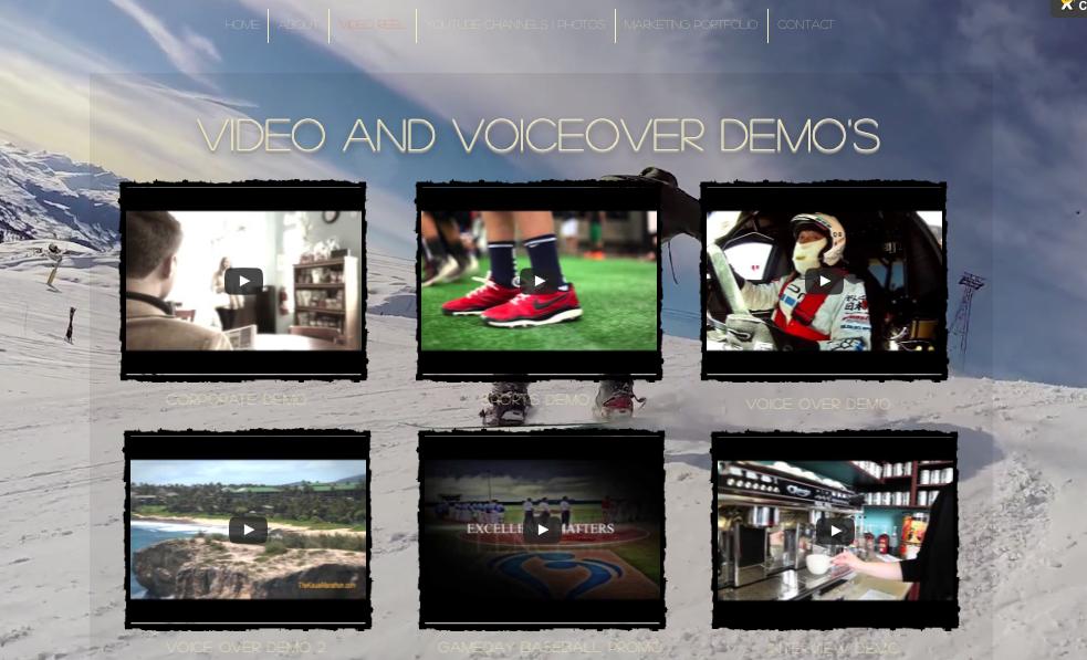 JSP Broadcast | Website Video