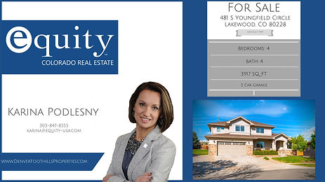 Real Estate Marketing Denver