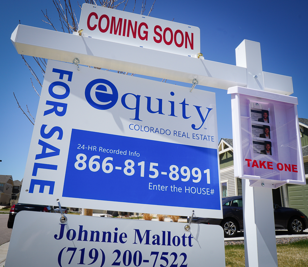 Denver Real Estate Marketing