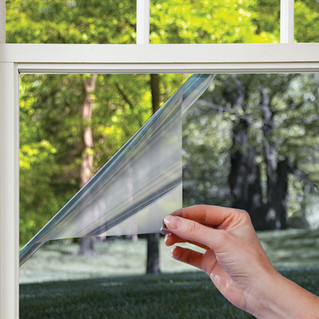 Window Film and Affordable Sustainability