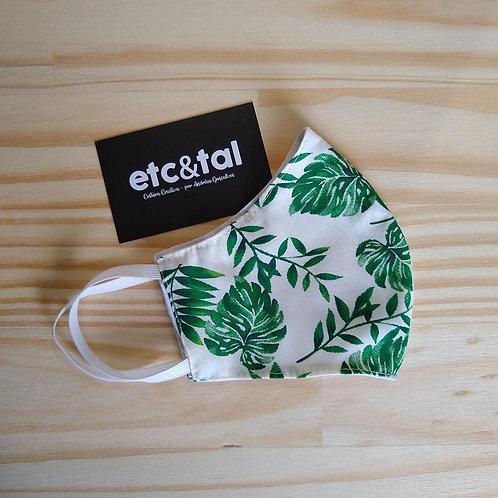Máscara Tecido - Etc & Tal