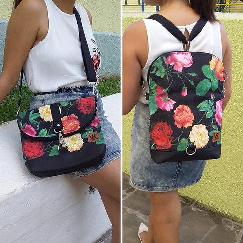 Bolsa que vira mochila - VR Bags