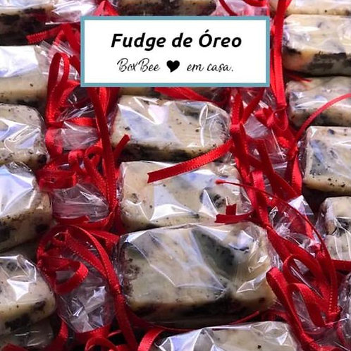 Fudges de Oreo - Box.Bee