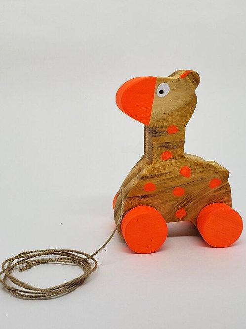 Girafinha - Tula